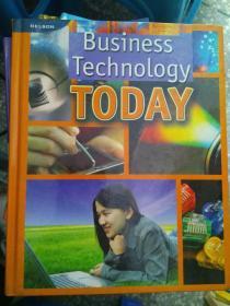 Business technology TODAY今日商业技术?/BT查