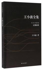 红拂夜奔 王小波全集 第二卷 长篇小说