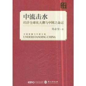 中流击水:经济全球化大潮与中国之命运(中文版)