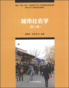 城市社会学(第2版)
