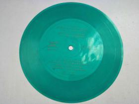 小薄膜中国唱片 我的歌飞过太平洋  等