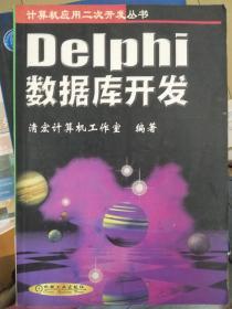 Delphi数据库开发