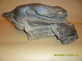 海豚 纯天然 中华奇石 观赏石