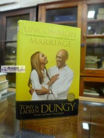 Uncommon Marriage: What Weve Learned about Lasting Love and Overcoming Lifes Obstacles Together Hardcover – Unabridged, February 4, 2014