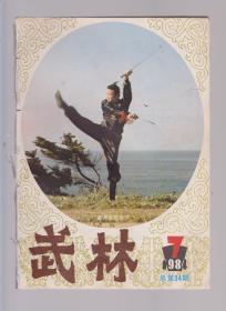 武林1984年第7期