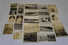 二战旧照片23枚