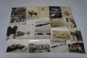二战老照片17枚