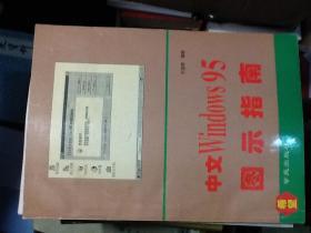 中文 Windows 95 图示指南