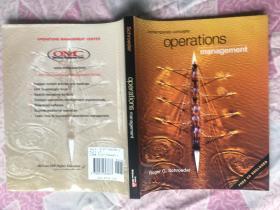 operations management运营管理 有光盘