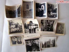 11张老照片一起卖