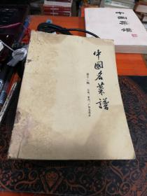 中国名菜谱-----【第十一辑】