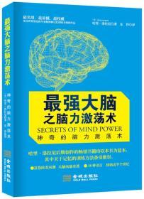 最强大脑之脑力激荡术:神奇的脑力激荡术
