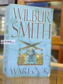 Warlock WILBUR SMITH