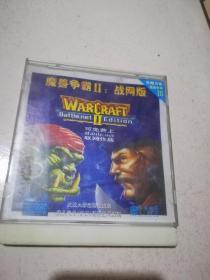 【游戏光盘】魔兽争霸II2:战网版(1CD)