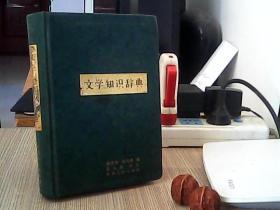 文学知识辞典