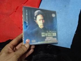 12集电视连续剧《绅士刑警-1》8碟DVD