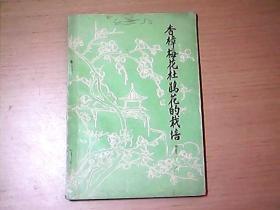 香樟梅花杜鹃花的栽培
