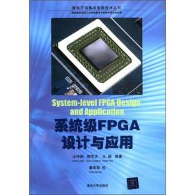 微电子与集成电路技术丛书:系统级FPGA设计与应用