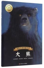 大熊/国际大奖短篇小说