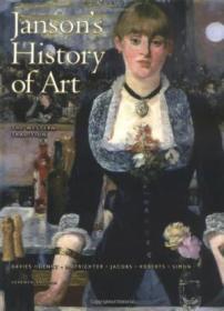 Jansons History Of Art 7th Ed.