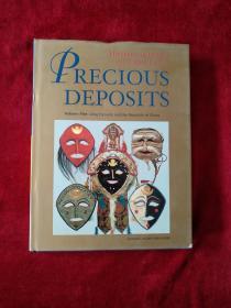 (1022     116)   宝藏-中国西藏历史文物-PRECIOUS DEPOSITS(英文版}      书品如图