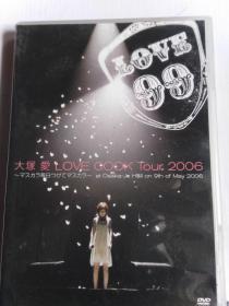 日本原版大塚爱DVD