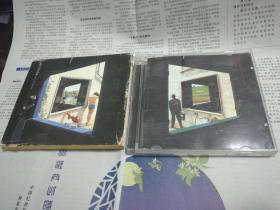 《Echoes: The Best of Pink Floyd》原版双CD精选集 打口CD