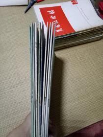 轻工微生物 1973年第4期、1974年第1、2、3期、1974年增刊  、1975年1、4期、1976年2期、1978年1、3期   有中国药酒等酿酒内容