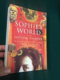 Sophie's World【苏菲的世界】