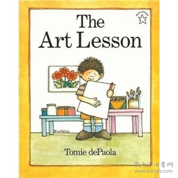 The Art Lesson