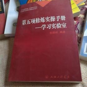 第五项修炼实操手册:学习型实验室