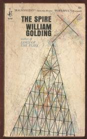 the spire william golding