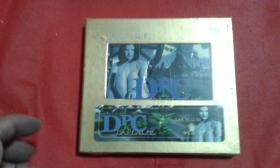 电影碟VCD-大篷车  塑封未拆