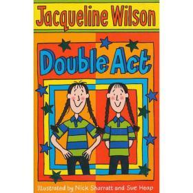 Double Act 双胞胎行动