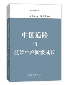新书--中国道路丛书:中国道路与蓝领中产阶级成长