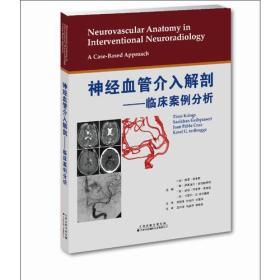 神经血管介入解剖