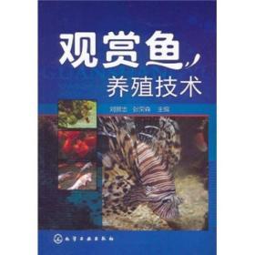 观赏鱼养殖技术
