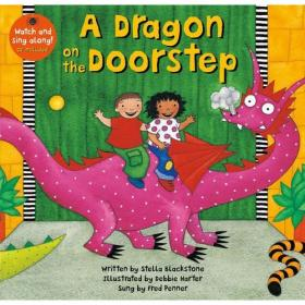 A Dragon on the Doorstep (A Barefoot Singalong)门前的龙