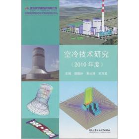 空冷技术研究(2010年度)