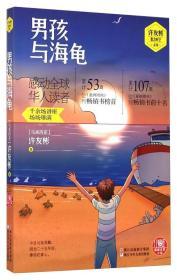 许友彬悬念时空系列:男孩与海龟