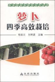 萝卜四季高效栽培