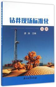钻井现场标准化指南