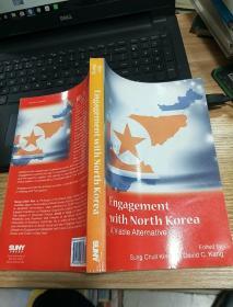 英文原版 Engagement With North Korea A Viable Alternative