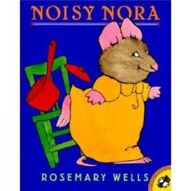 Noisy Nora (Picture Books)
