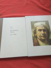 The Worid of Rubens【1577---1640】带盒裝