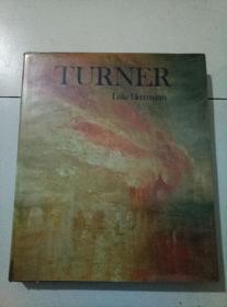 turner  大16开精装布面