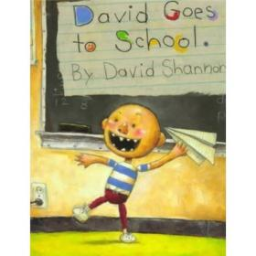 David Goes To School[大卫去上学]
