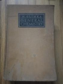 N.GLINKA GENERAL CHEMISTRY