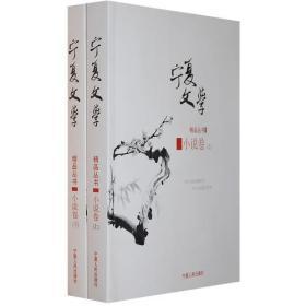 宁夏文学精品丛书—小说卷(上、下)