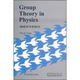 物理学中的群论